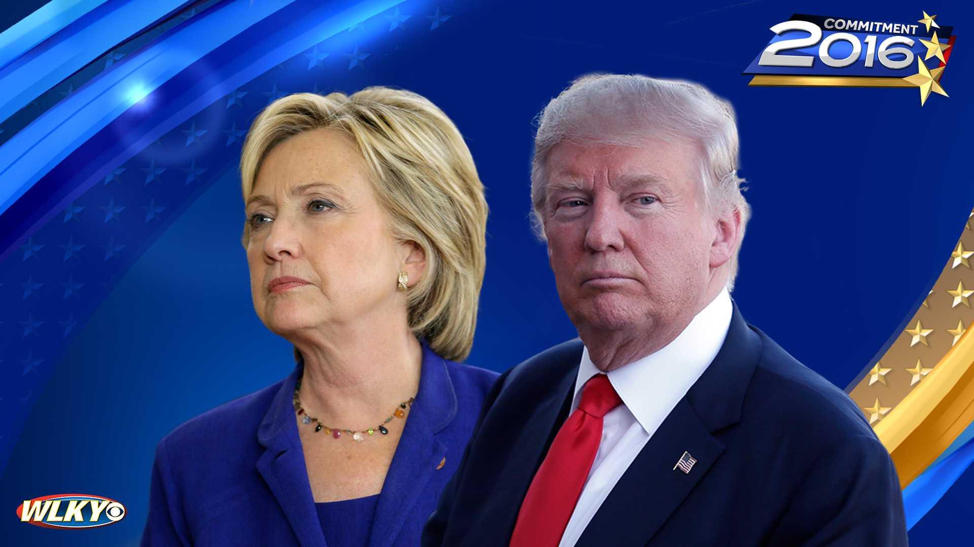 president, debate, 2016, donald trump, hillary clinton