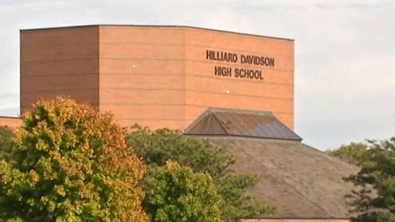 Student Allegedly Threatened To Open Fire At Hilliard Davidson High School