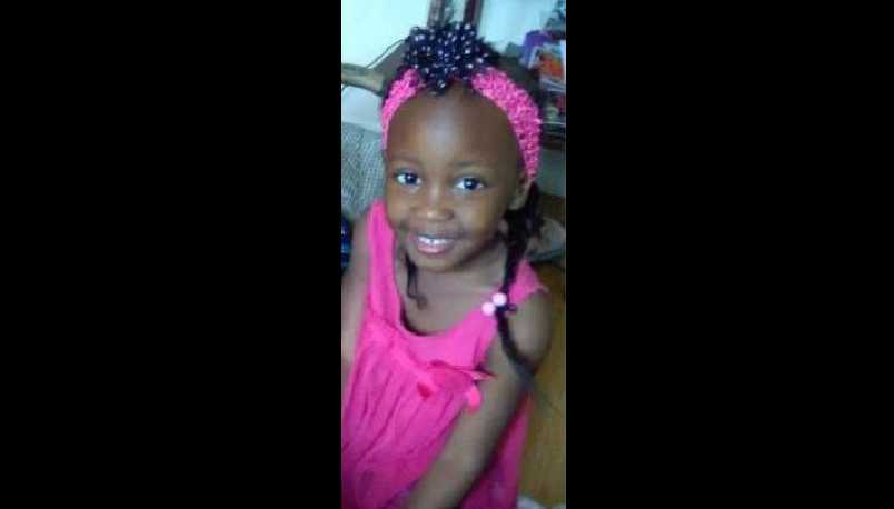 Harnett County Sheriff's Office searching for missing 3-year-old