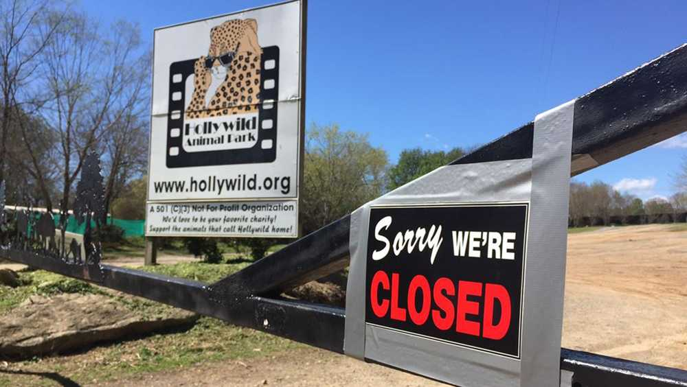 Hollywild will not open for 2017