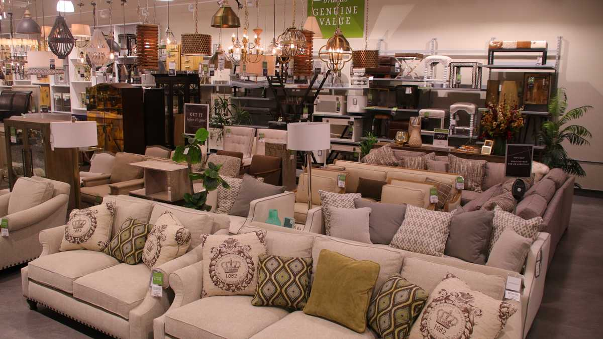 first look inside tj maxx owner s newest store homesense