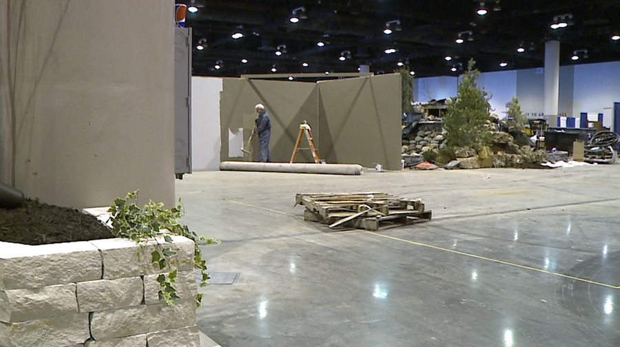 Omaha Home And Garden Expo Getting Ready For Spring - Omaha home and garden show