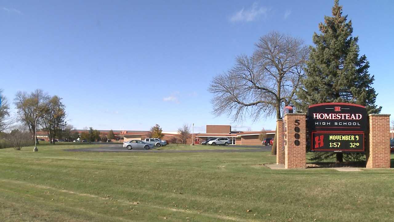 Teens en route to Homestead High School had guns, drugs on them: prosecutors