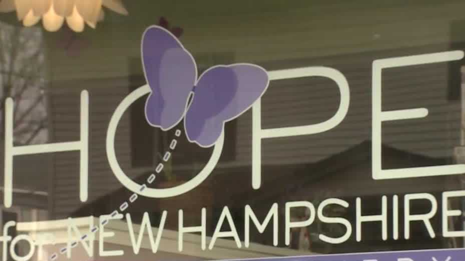 Hope for NH Recovery