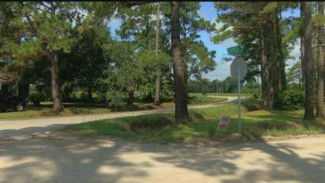 Horry County body found