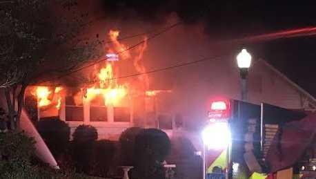 Fatal house fire in north Birmingham