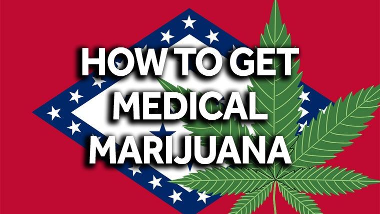How to get medical marijuana