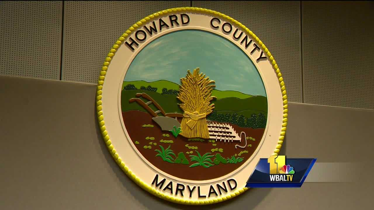 Howard County