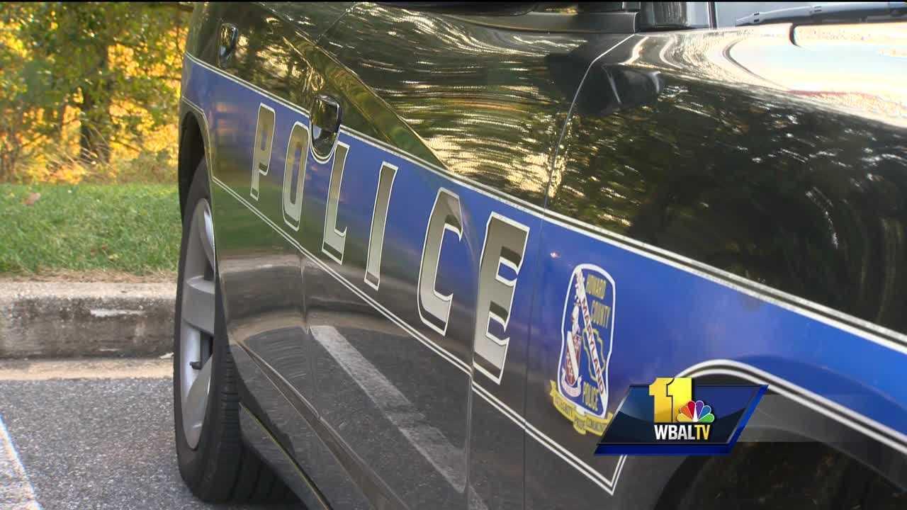 Howard County police
