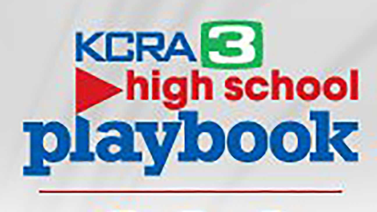 KCRA High School Playbook