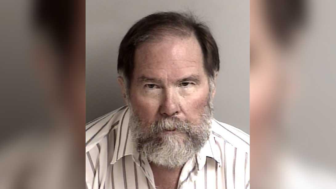 Robert Huckaby, 65,