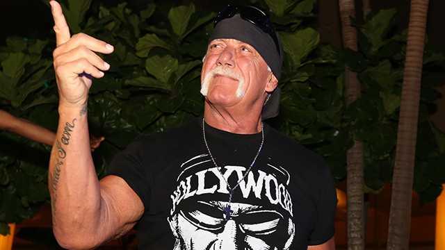 WWE: Hulk Hogan reinstated to Hall of Fame
