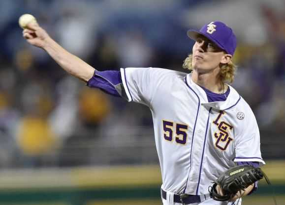 LSU, Florida advance to finals