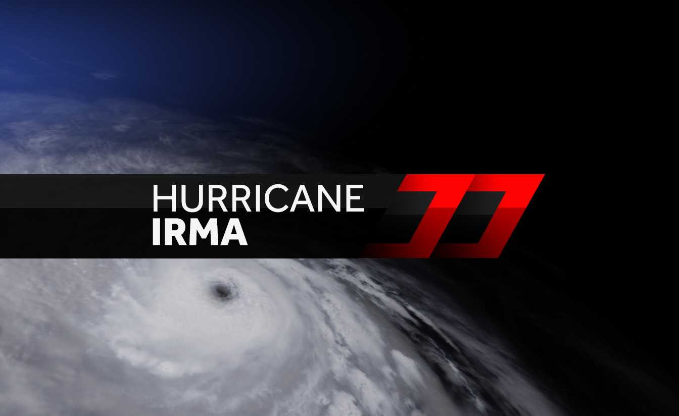 Horry, Georgetown counties are not being evacuated as Hurricane Irma threatens Florida