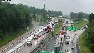 I-81 crash traffic camera