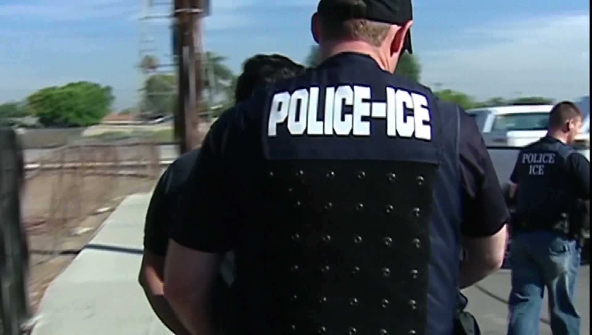 ICE Raided Dozens Of NorCal Businesses In Sweep Earlier This Week