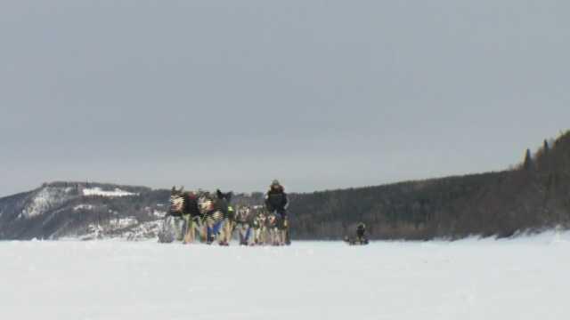 Iditarod 2017 file