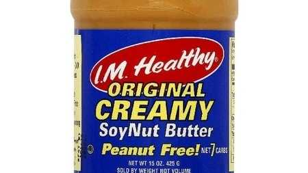 I.M. Healthy SoyNut Butter