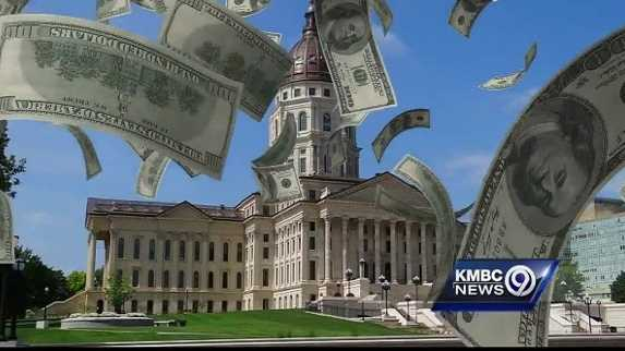 Kansas Revenue