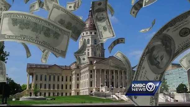 Kansas revenue