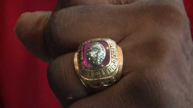 Super Bowl, ring, kansas city