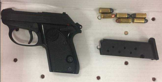 TSA: Second person caught with loaded weapon at BWI Tuesday