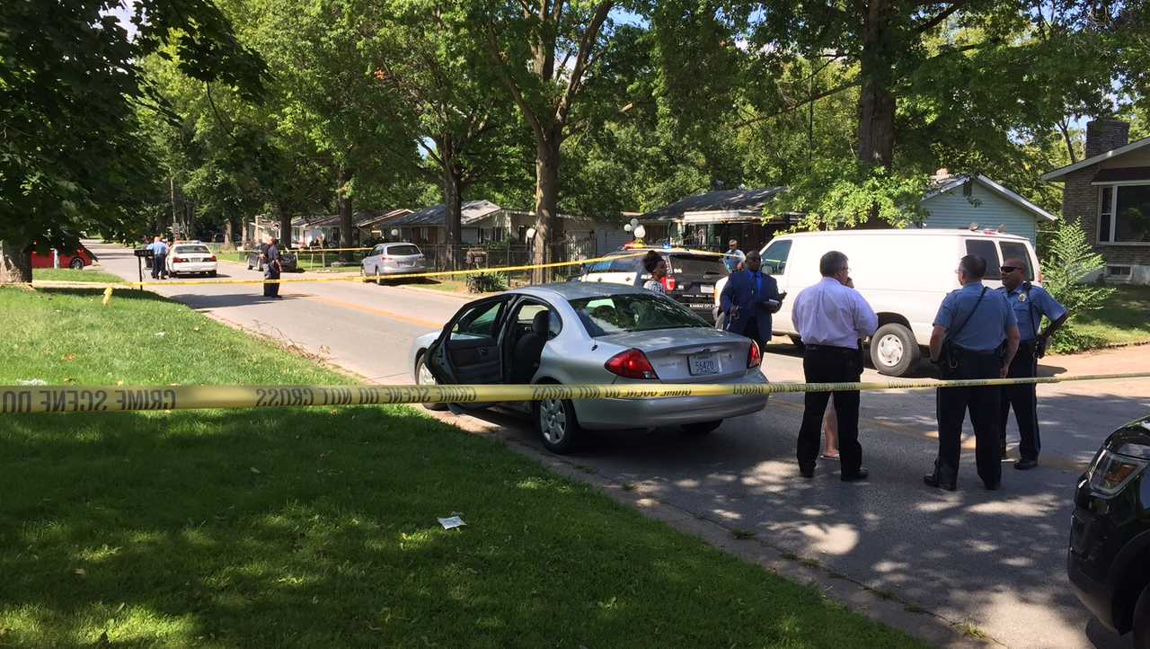 North 75th Drive Homicide KCK