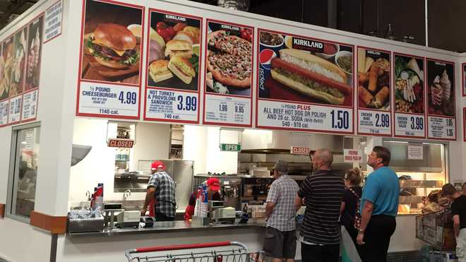 Do You Need Membership For Costco Food Court