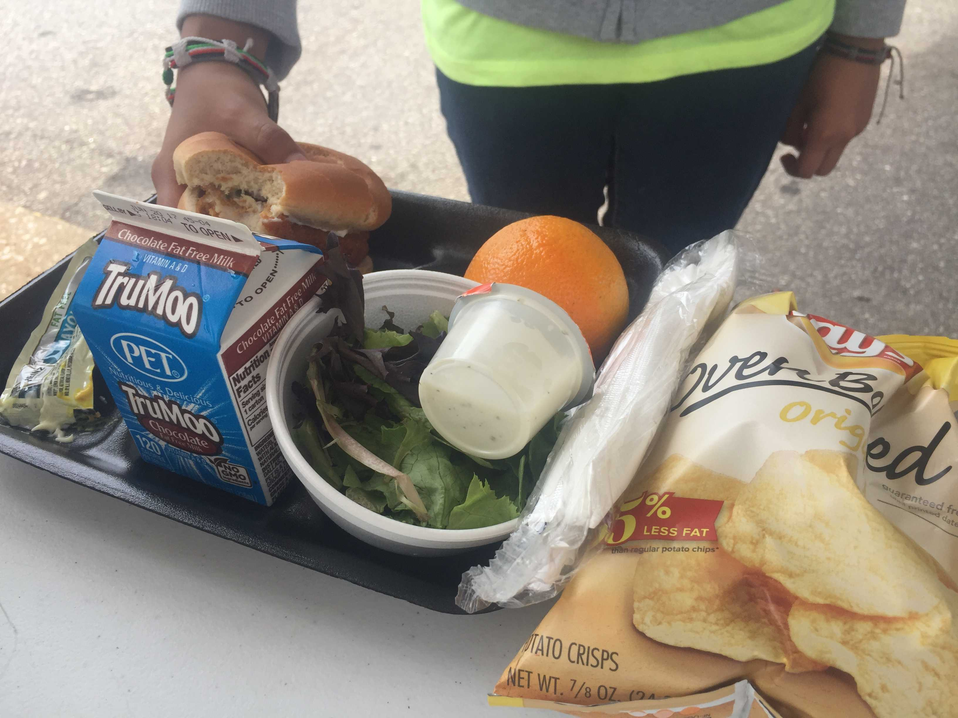 Northeast Iowa Food Bank, groups providing summer lunches