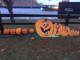 Laconia Pumpkin Festival