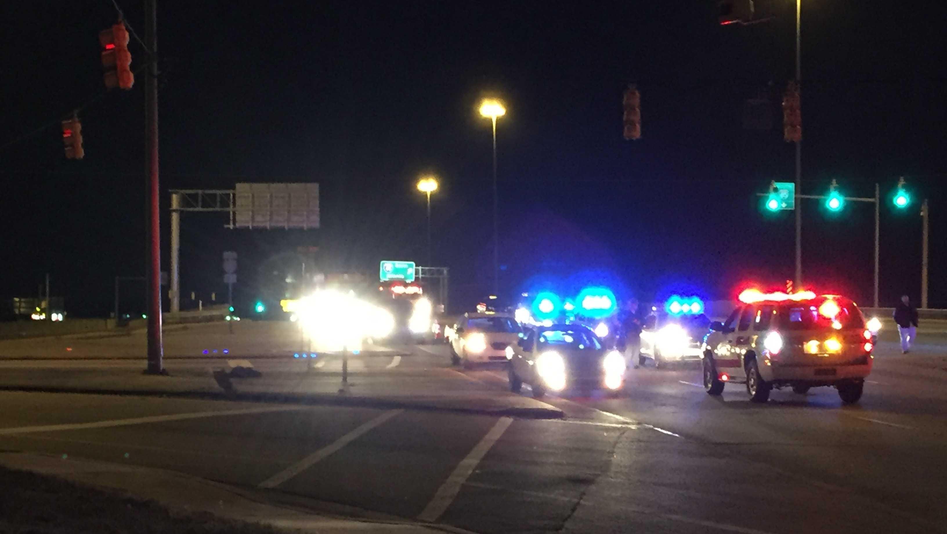 White Horse Road Fatal