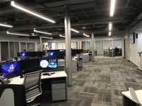 New WYFF News 4 newsroom