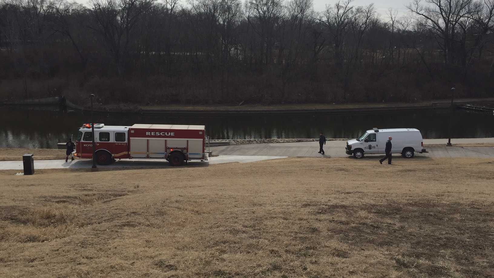 Body recovered from Brush Creek