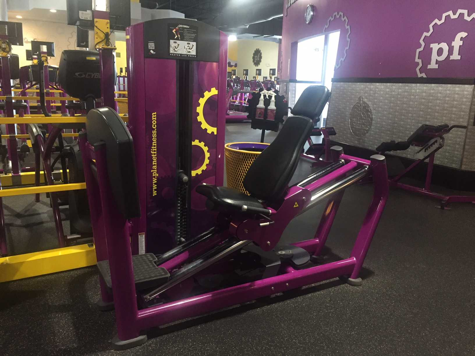Does Planet Fitness Bench Press 28 Images 100 Bench