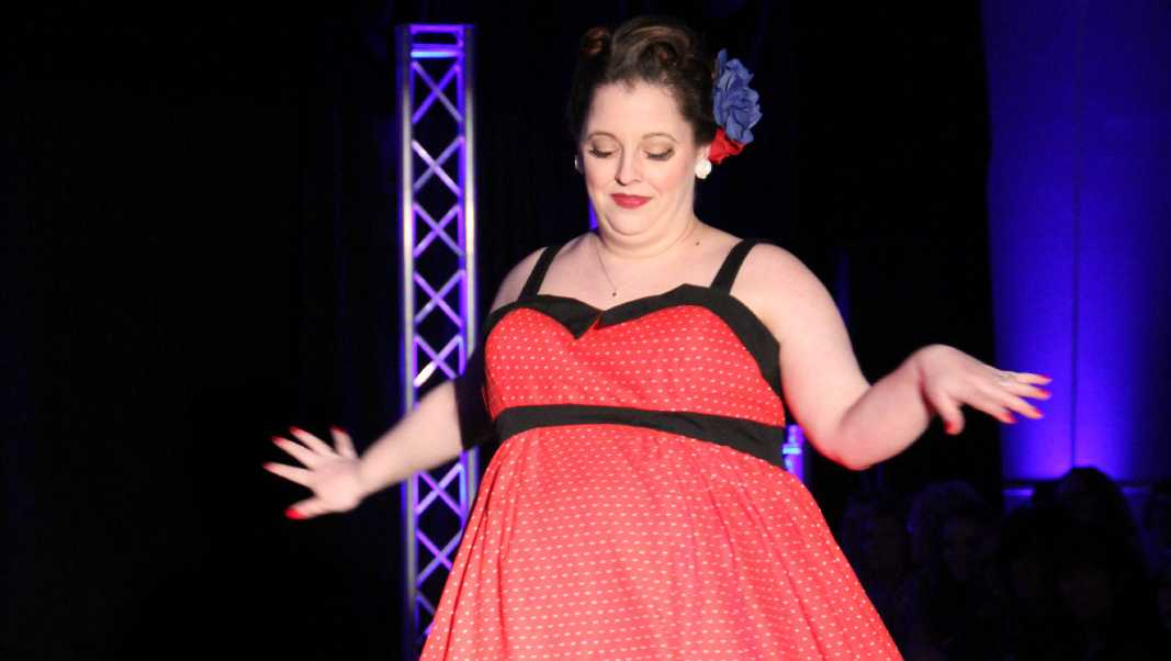 Milwaukee, Fashion show, A Retro Affair