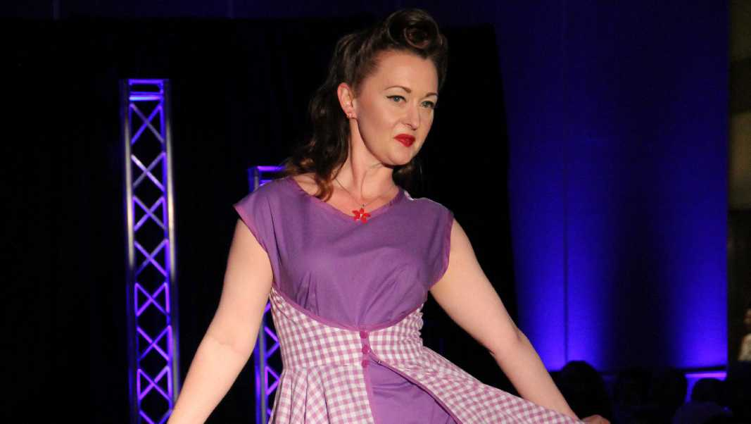 Milwaukee, Fashion show, A Retro Affair