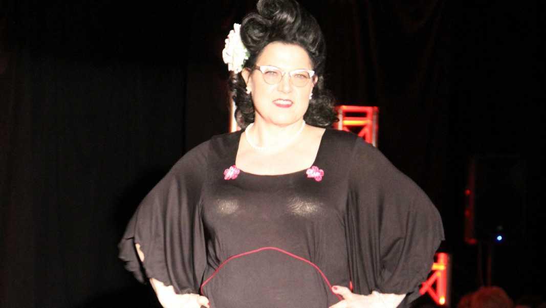 Maddy James, A Retro Affair