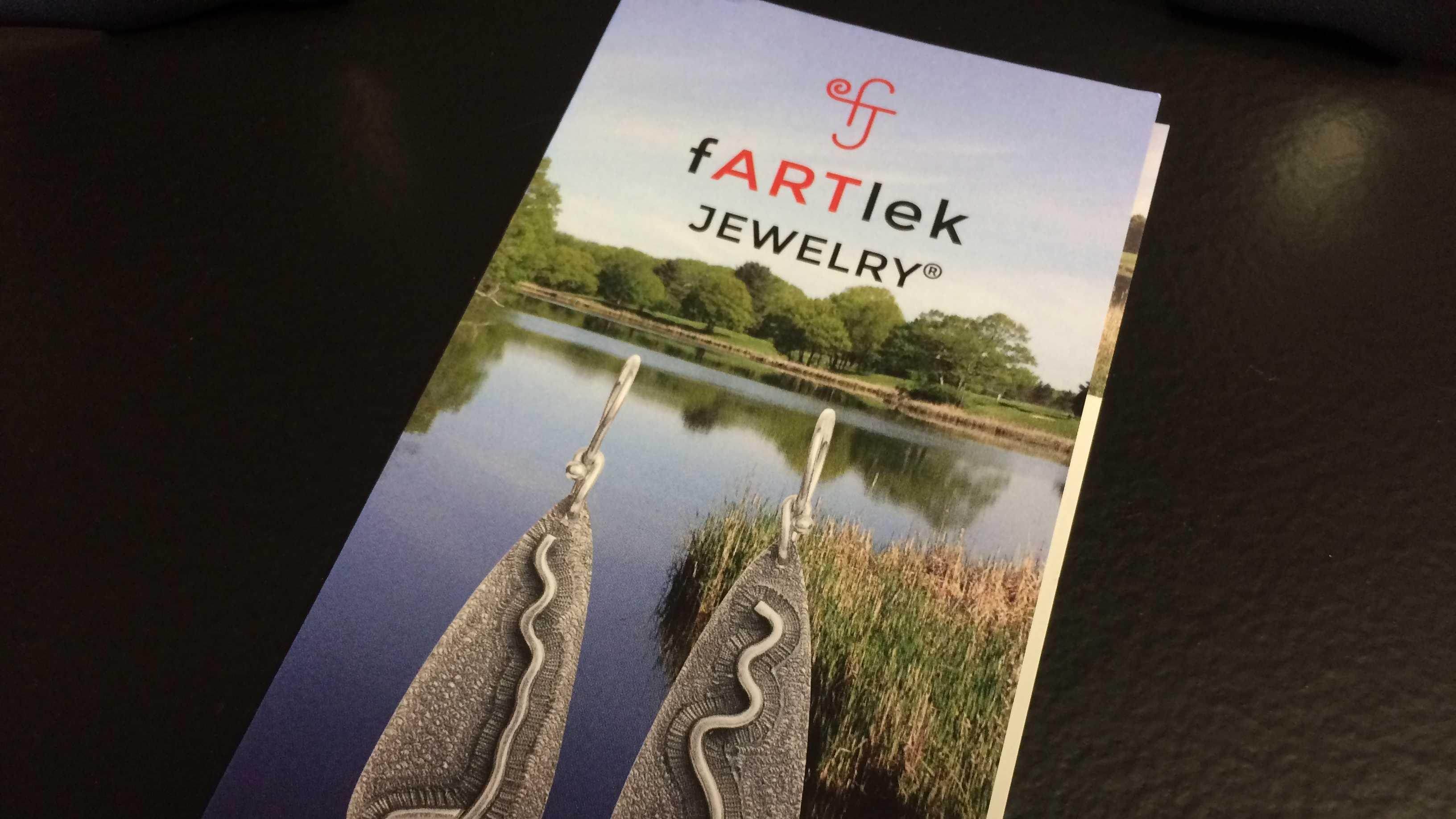 fArtlek Jewelry