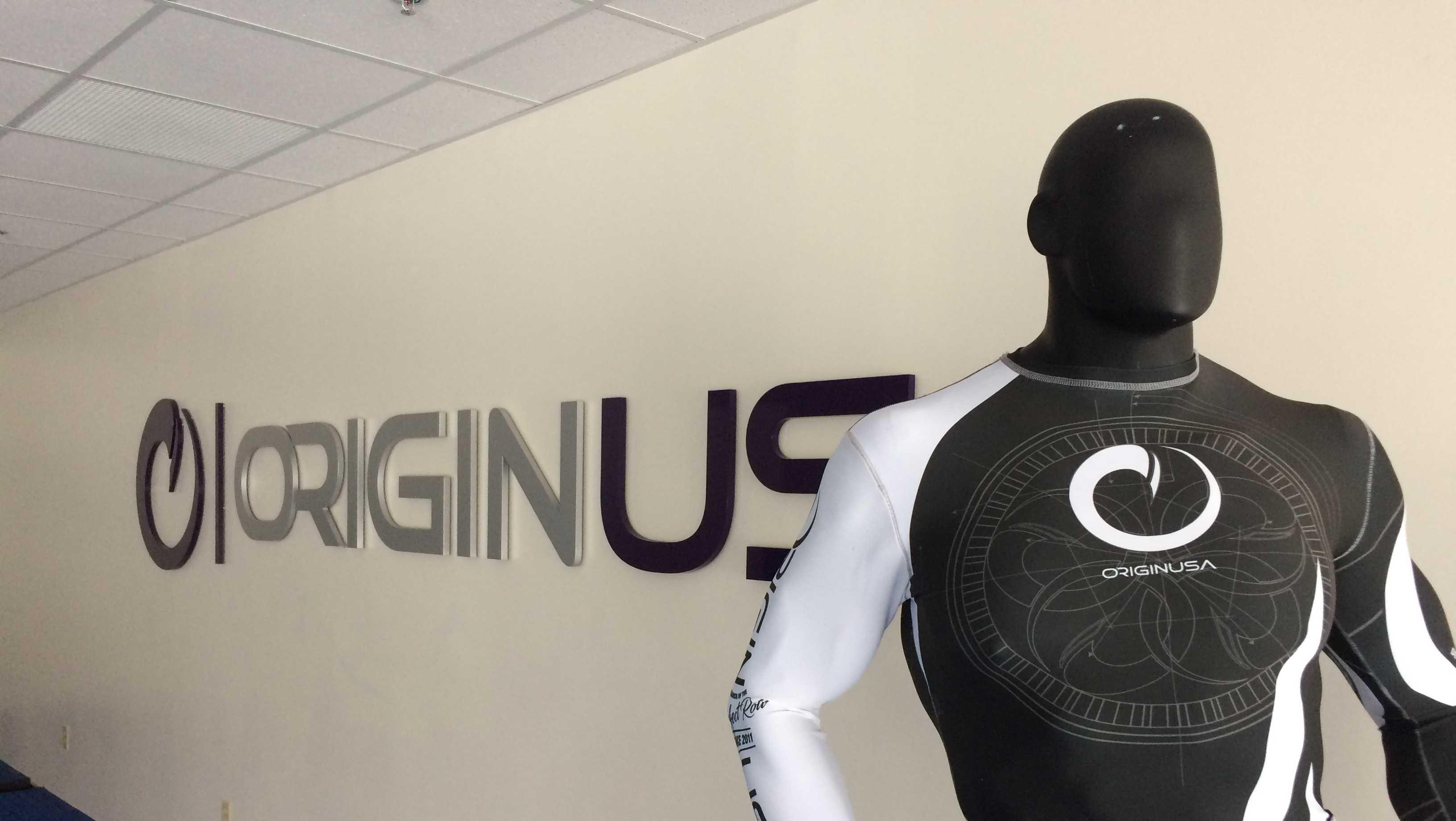 Origin USA