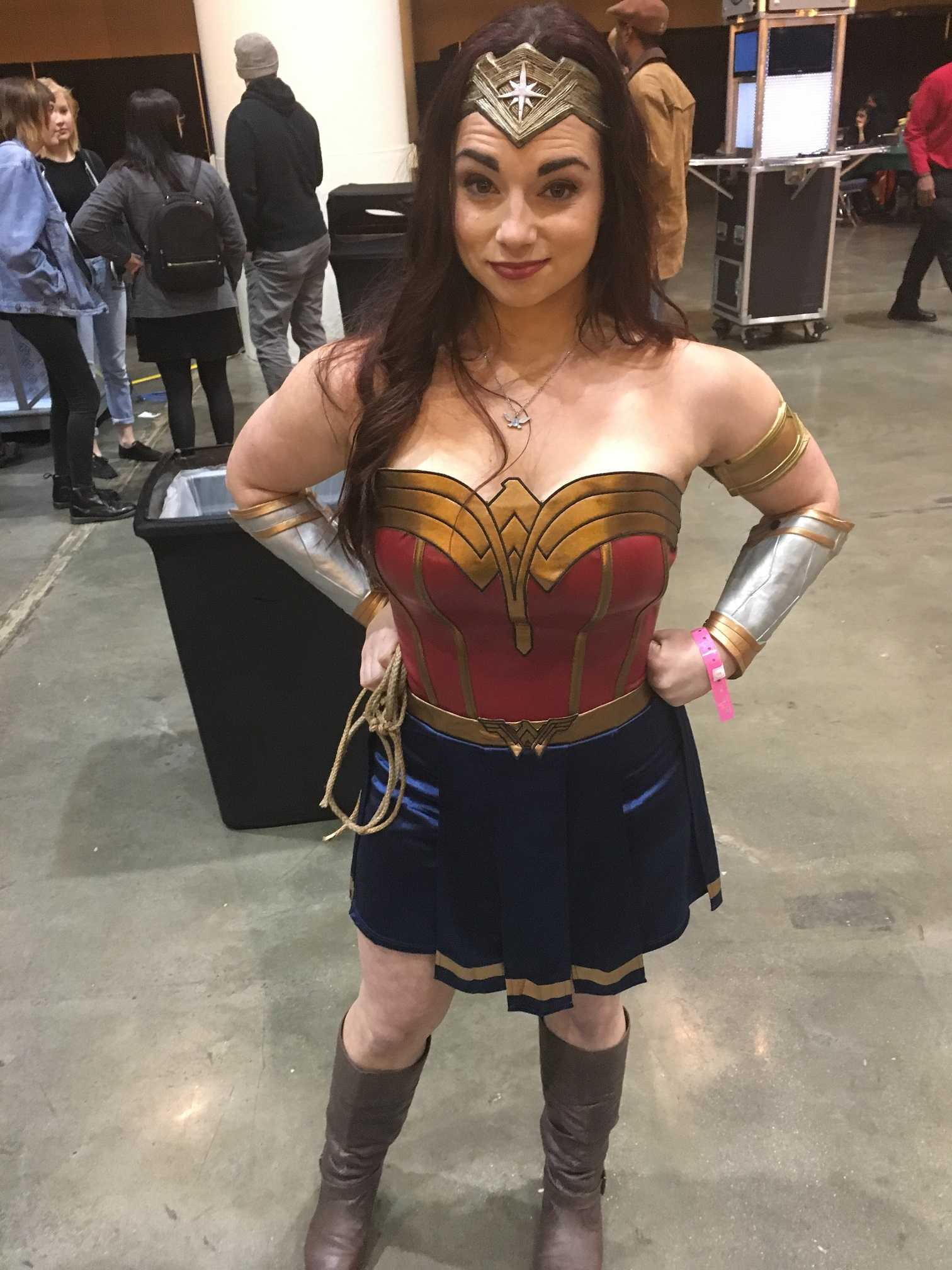 Wizard World New Orleans Comic Con 2017