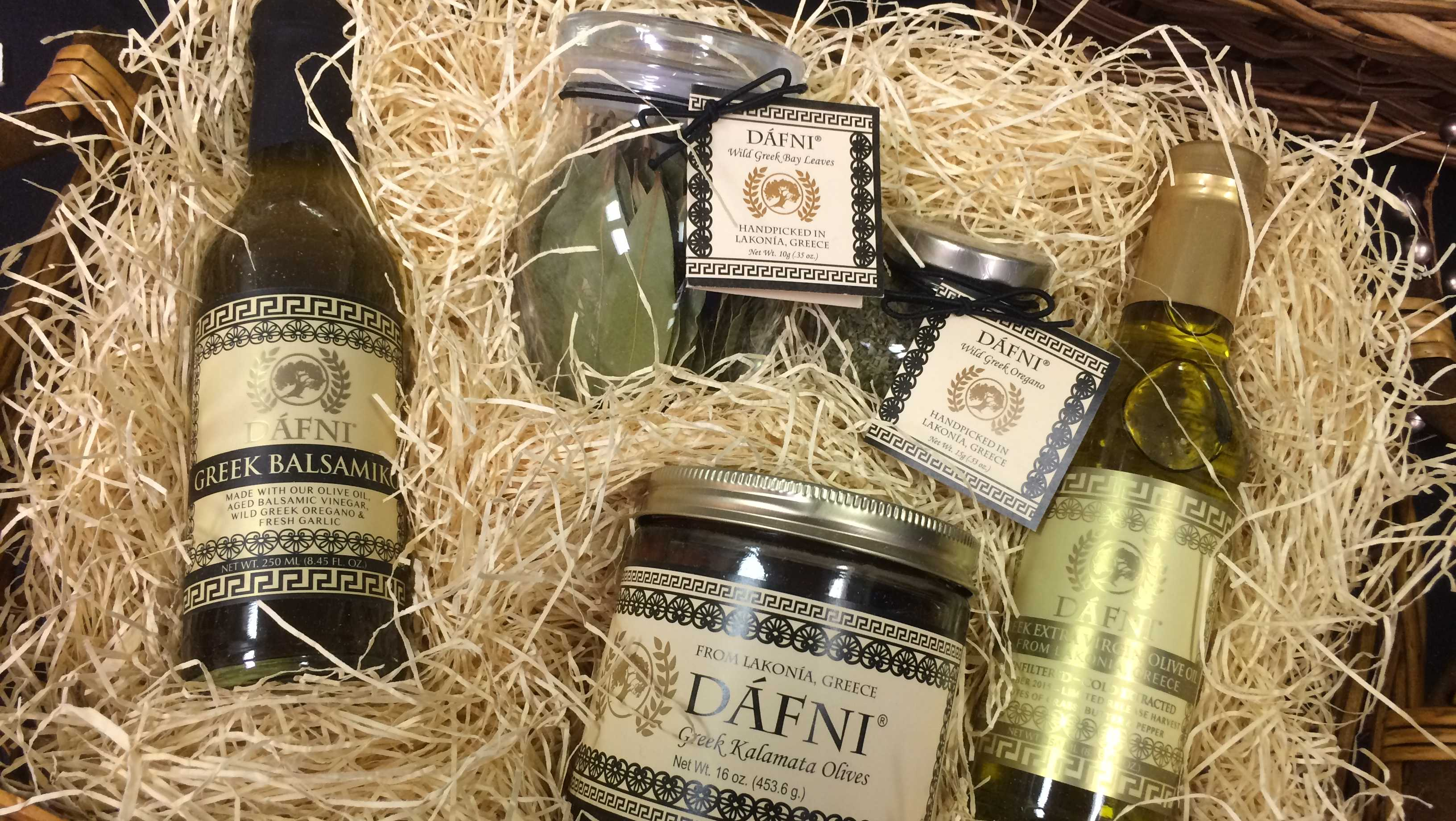 Lakonia Greek Products