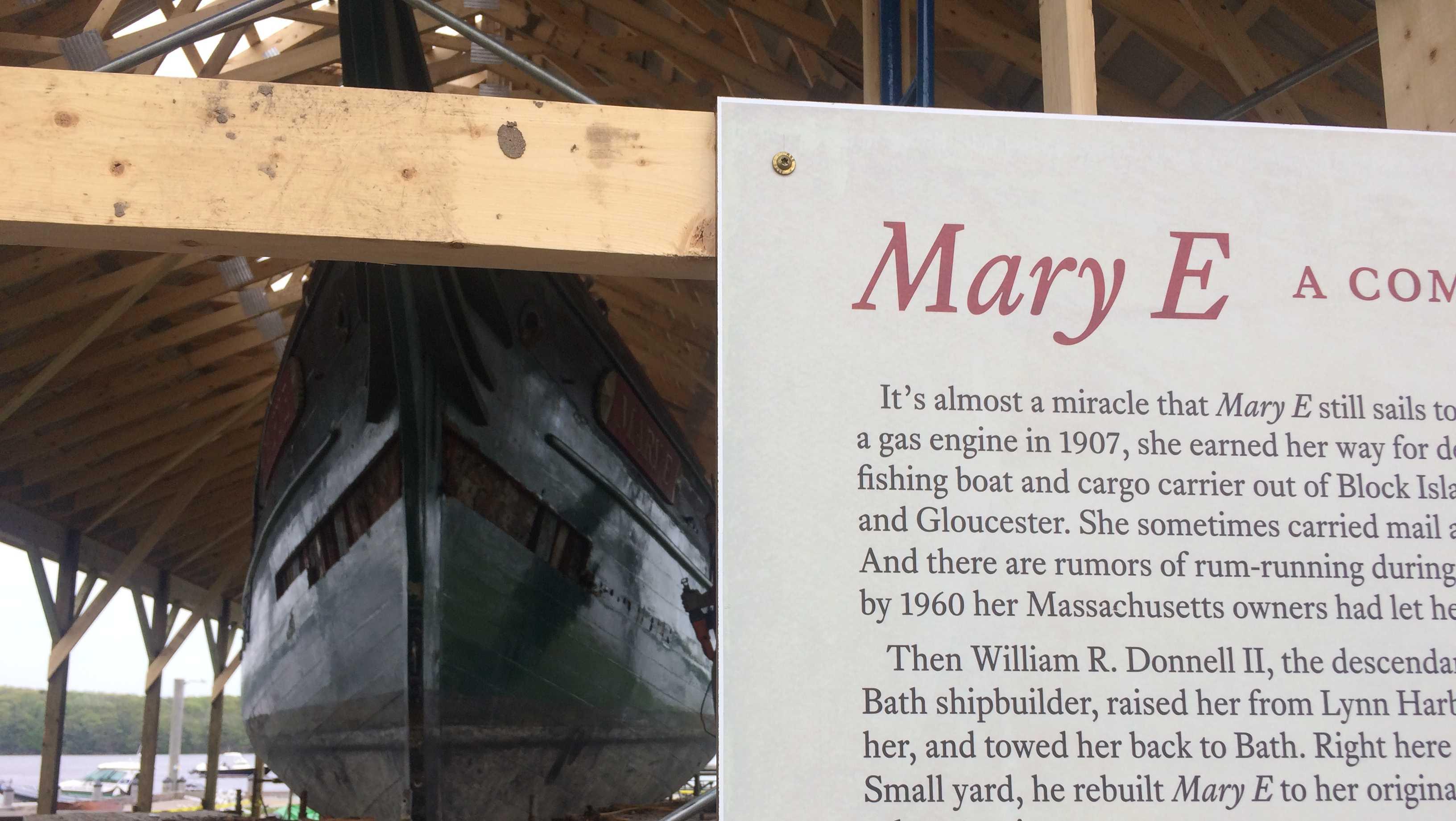 Mary E Renovations