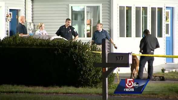 Murder suspects arrested in Virginia