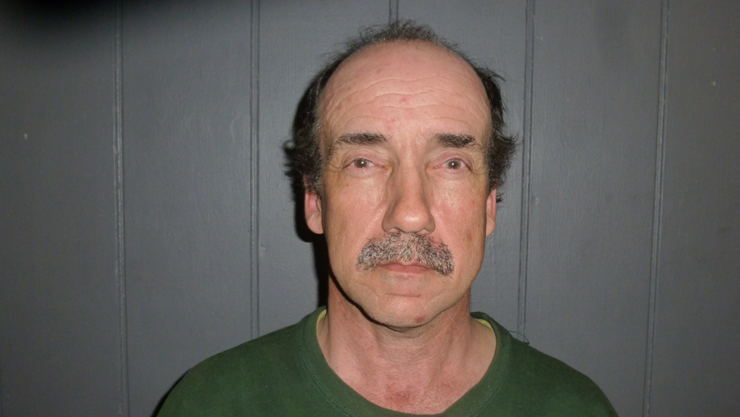 53-year-old man charged with aggravated felonious sexual assault of 13-year-old girl