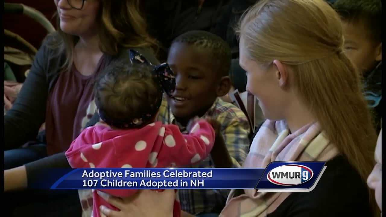107 granite state children adopted this year ccuart Choice Image