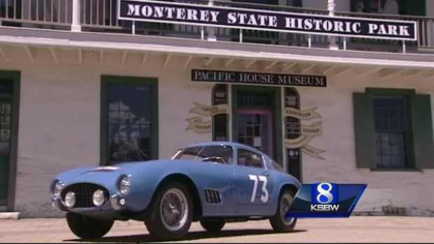 Tips for navigating Classic Car Week
