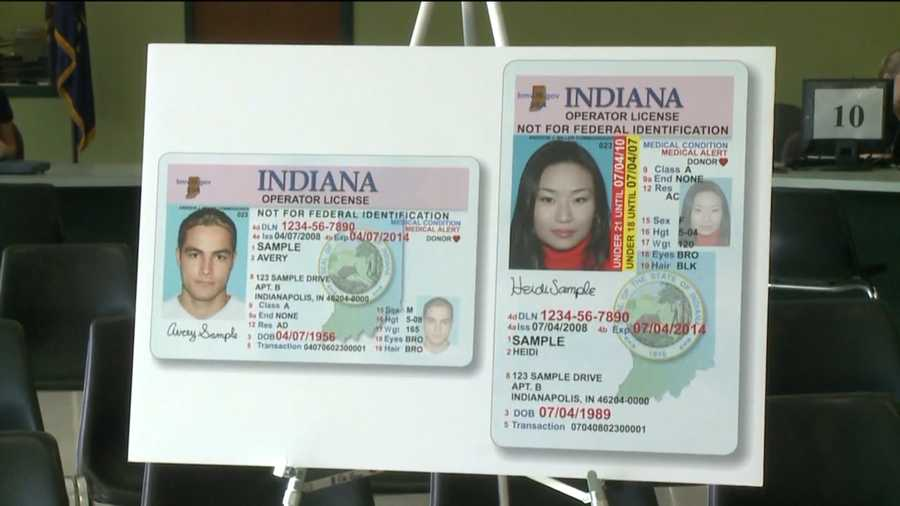 Some indiana driver 39 s license holders to receive repayments for Bureau of motor vehicles michigan road license branch indianapolis in