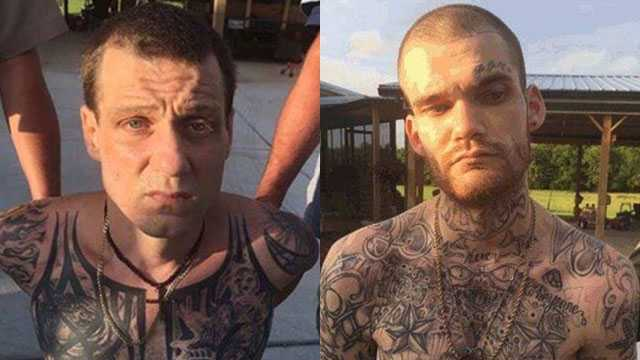Victim's tip, armed citizens lead to capture of escaped Georgia inmates