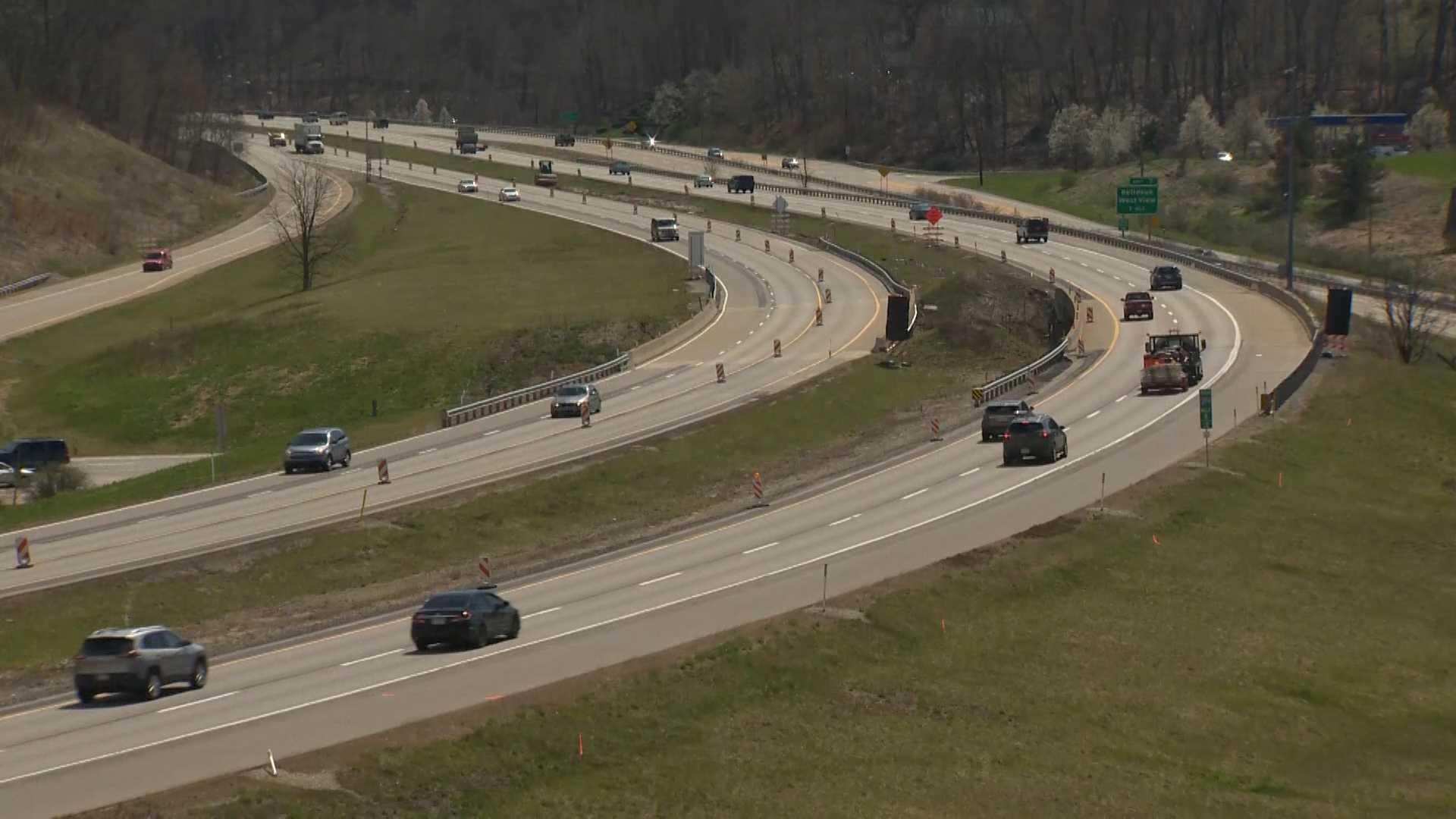 Interstate 279