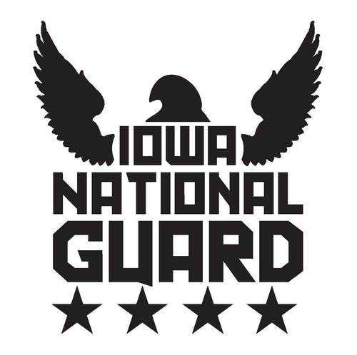Iowa National Guard deploys to Puerto Rico